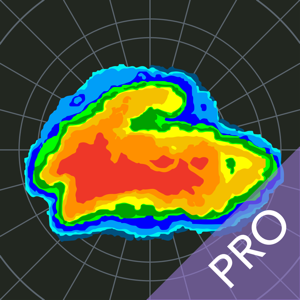 MyRadar Pro Weather Radar app