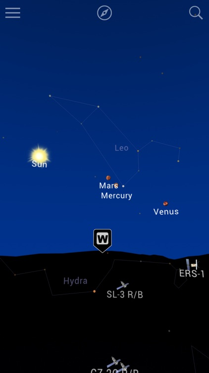 Star Globe: AR Night Sky Guide