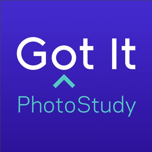 Got It PhotoStudy