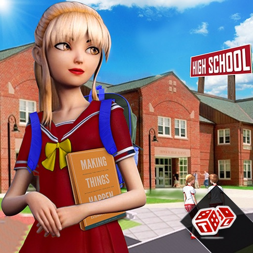 US High School Girl Story