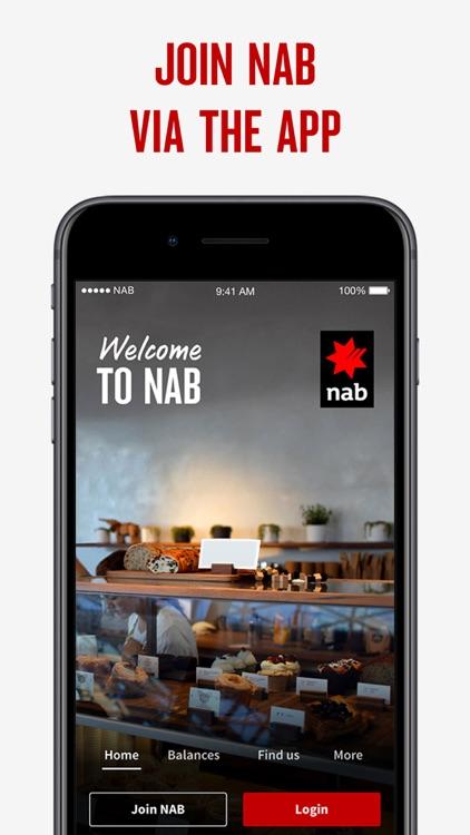 NAB Mobile Banking screenshot-8