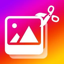 抠图大师-专业p图修图 图片合成软件