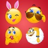 Adult Emoji Animated Emoticons - iPadアプリ