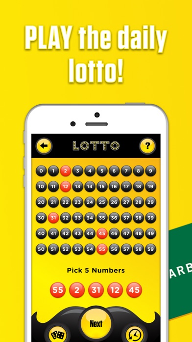 Screenshot of Lucky Day - Win Real Money! App