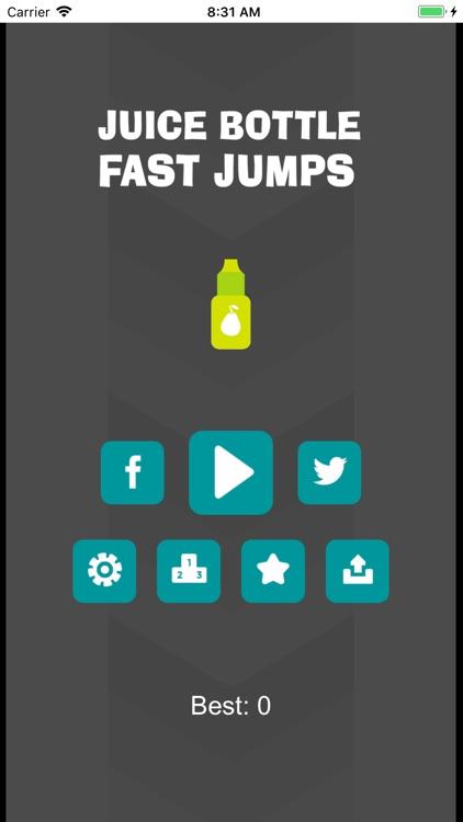 Bottle Juice - Fast Jumps