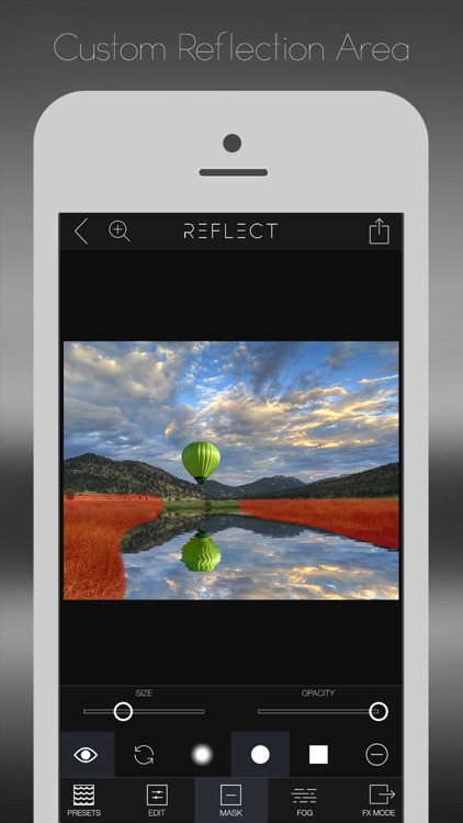 Reflect Mirror Camera screenshot-3