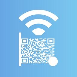 QR Wifi Generator