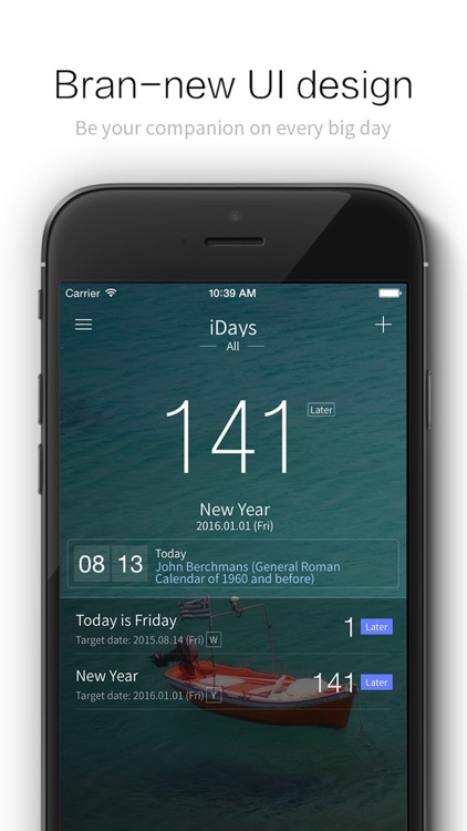 iDays Pro - Countdown days