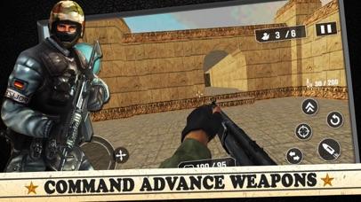 Sniper Shooter Assassin 2018 screenshot four