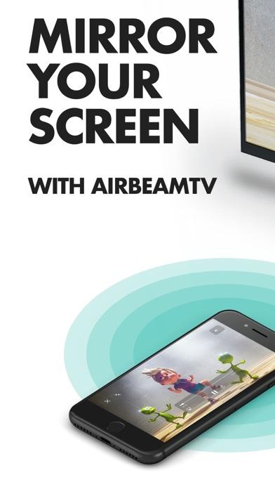 mirror app for lg tv