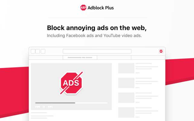 Adblock Plus for Safari on the Mac App Store