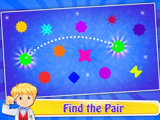 Memory Games - Memorize Skill screenshot 7