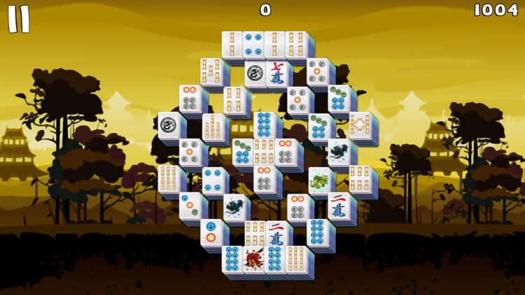 Mahjong Deluxe 3 Go