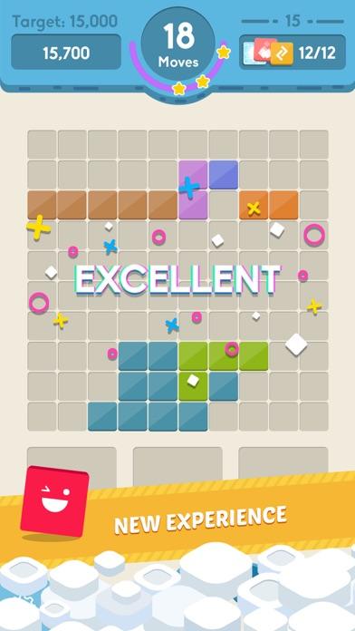 100! Block Puzzle Tentris screenshot 1