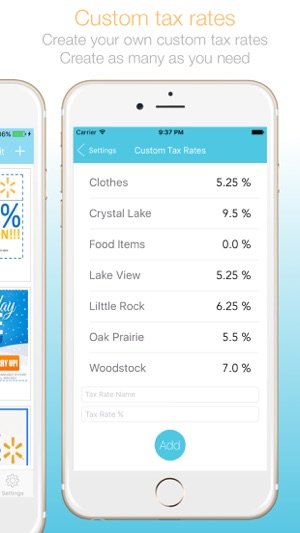 Total Plus-Shopping Calculator on the App Store