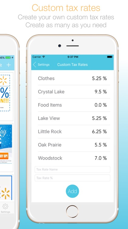 Total Plus-Shopping Calculator screenshot-4