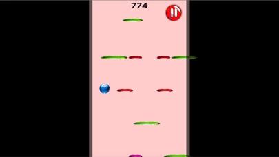 Rolling Crazy Ball Screenshot