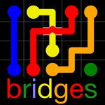 Hack Flow Free: Bridges