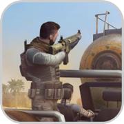 Fighting Gungtor: New War Duty