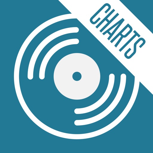 Top Music Charts - Single-Hits