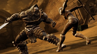 Screenshot #7 for Infinity Blade III