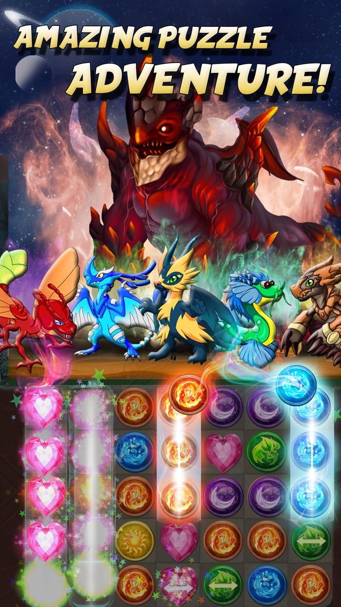 Monster City-The World Builder Screenshot