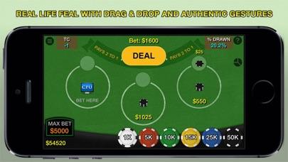 Blackjack 21 Pro Mult... screenshot1