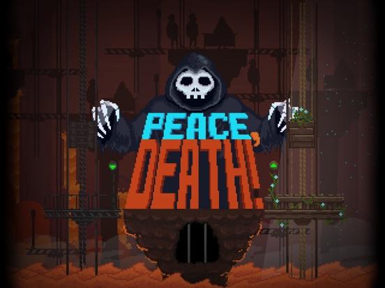 Peace, Death! Screenshots