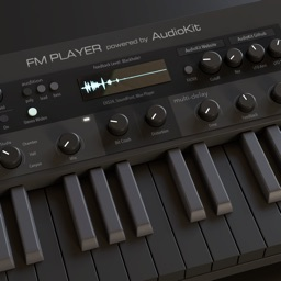 FM Player: Classic DX Synths