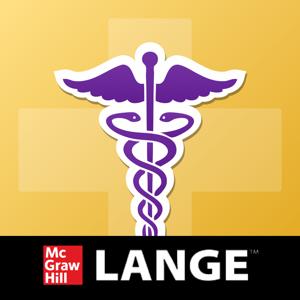 LANGE Physician Assistant Q&A ios app