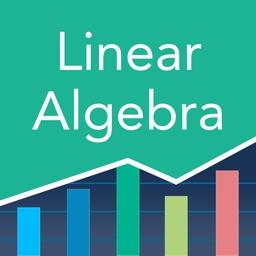 Linear Algebra Practice & Prep