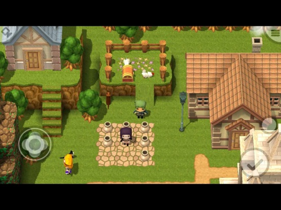 Fantasy Dragon World screenshot 1