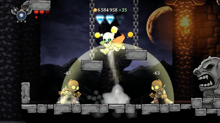 Magic Rampage screenshot-3