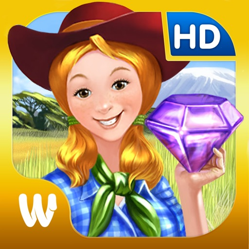 Farm Frenzy 3 Madagascar HD icon