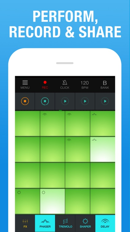 Beat Maker Go - Make Music screenshot-4