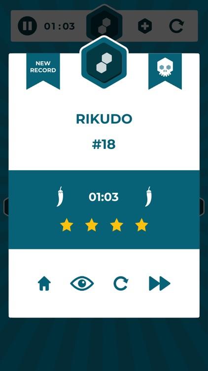 Number Mazes: Rikudo Puzzles screenshot-3