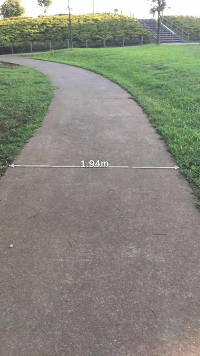 measuARのおすすめ画像2