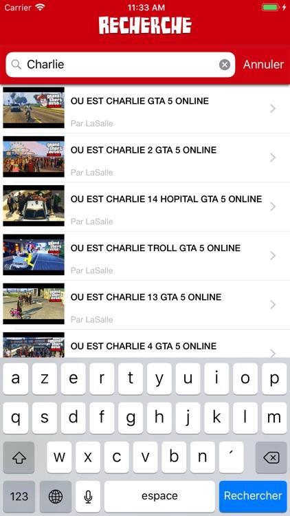 LaSalle screenshot-4