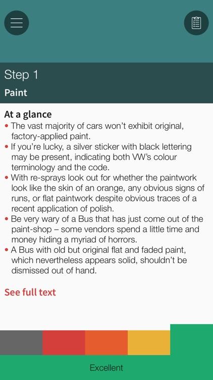 Volkswagen Bus screenshot-3