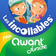 Activities of Les Incollables® Qwant Junior
