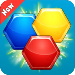 Brain Games: Hexa Block Puzzle