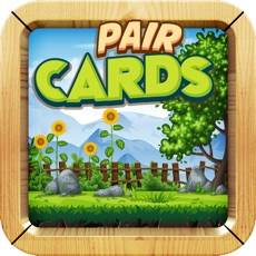 Activities of Pair Cards