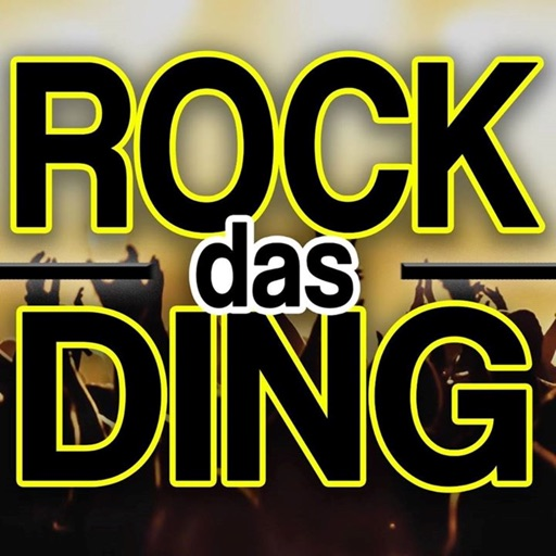 Festival Rock das Ding icon