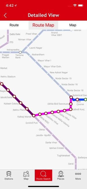 Delhi ncr metro on the app store delhi ncr metro on the app store thecheapjerseys Gallery
