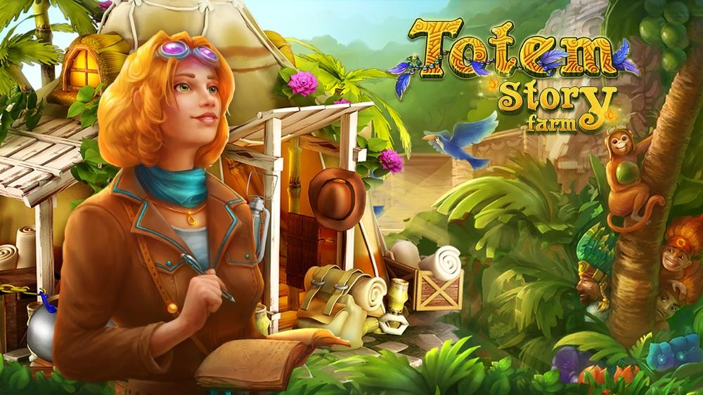 Totem Story Farm Cheat Codes