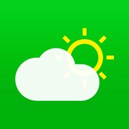如东天气预报—实时天气通报.温度计