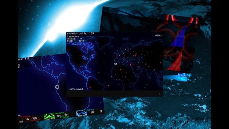 Contagion X screenshot-3