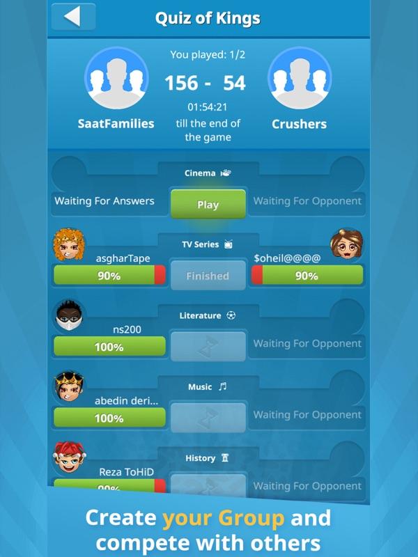 Quiz of Kings (online) - Online Game Hack and Cheat | Gehack com