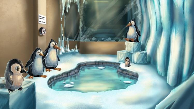 The Great Zoo Escape