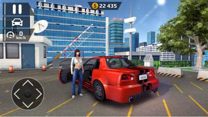 Smash Car Hit - Hard Stuntのおすすめ画像1